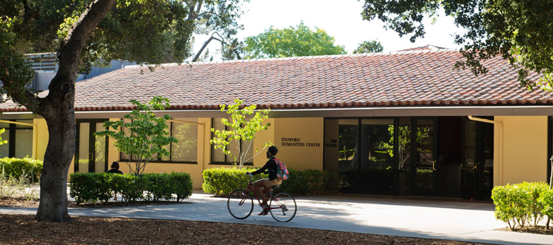 Stanford Humanities Center exterior