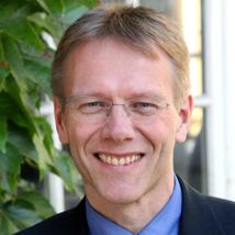 Photo of Thomas Maissen