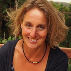 Photo of Barbara Mittler