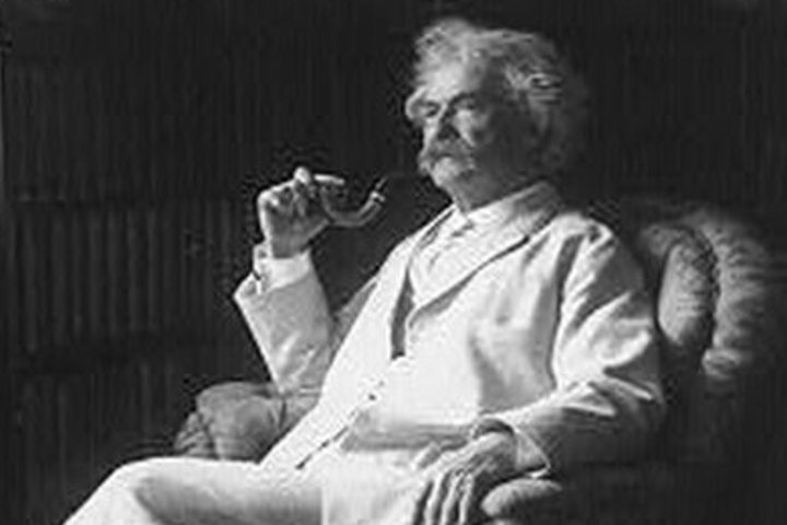 mark twain the lowest animal The lowest animal by mark twain background the works of mark twain (1835–1910) are marked by a relaxed, humorous manner of observation in the following essay, twain satirizes human nature by describing some experiments he supposedly conducted at.