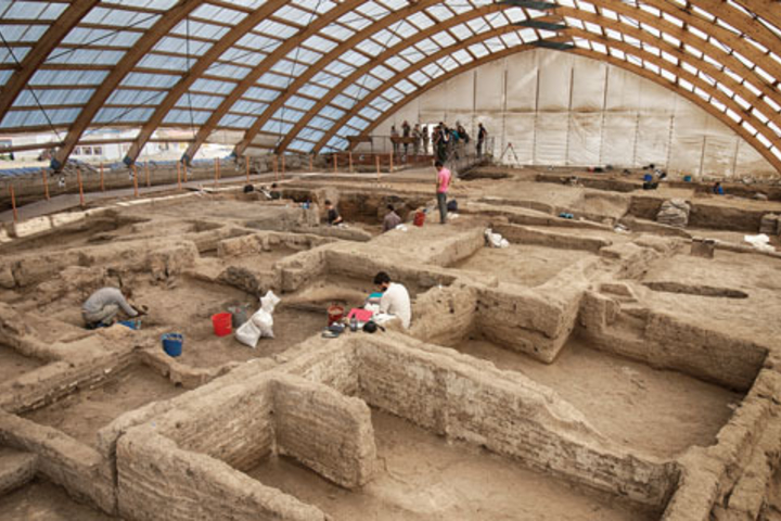 Çatalhöyük Research Project