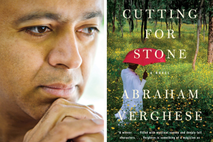 Abraham Verghese to receive Heinz Award