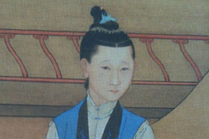 Li Qingzhao, 12th Century Chinese female poet