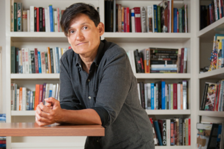 Anthropology Professor, Lochlann Jain investigates how cancer impacts all aspects of society