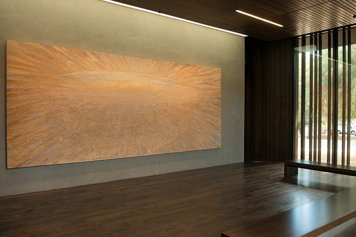 The Windhover Contemplative Center