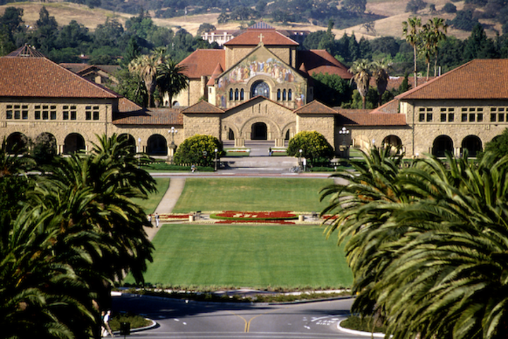 Stanford provost announces Bass University Fellows in Undergraduate Education