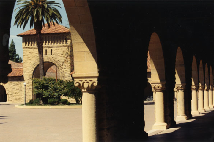 Stanford Main Quad