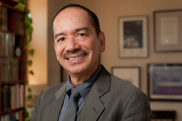 In a forthcoming book, literary scholar Ramón Saldívar explores how contemporary writers are combining representations of race and racial identity with the literary experimentation.