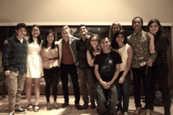 Spoken Word Collective, Stanford's spoken word poetry group