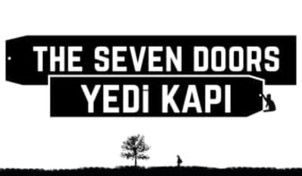 The Seven Doors Trailer