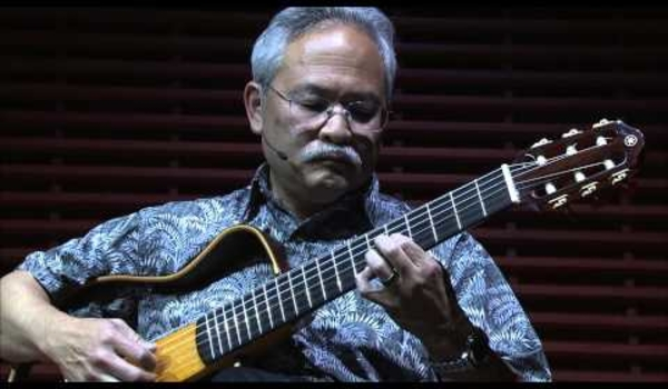 Music from the Taro Patch | Stephen M. Sano | TEDxStanford