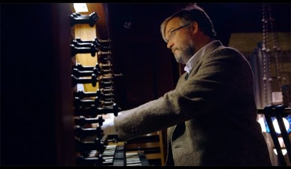 Stanford organist describes the distinct sounds of Memorial Church
