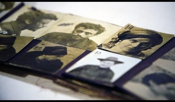 Stanford Hoover Archives collection sheds light on Russia's secret police