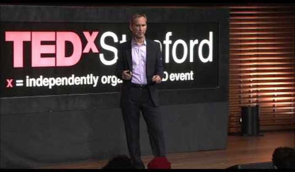 Telling Stories | Jonah Willihnganz | TEDxStanford