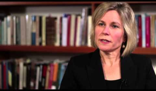Caroline Winterer discusses the American Enlightenment