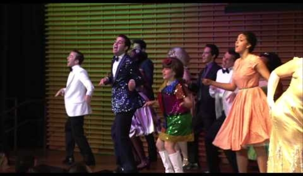 You Can't Stop the Beat | Ram's Head Theatrical Society performs 'Hairspray' | TEDxStanford
