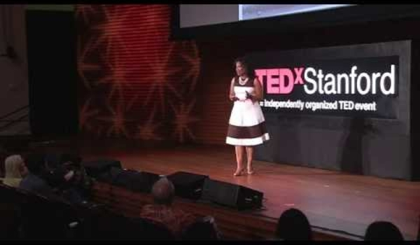 "The Chosen Exile of Racial ""Passing:"" Allyson Hobbs at TEDxStanford"