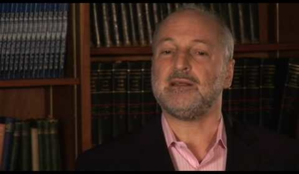 Andre Aciman on Writing, His Work and Inspirations
