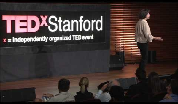 When God Talks Back | Tanya Luhrmann | TEDxStanford