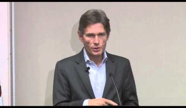 Asst. Sec. of State Tom Malinowski Delivers Stanford Handa Center's Annual Human Rights Lecture