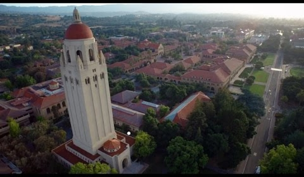 Documenting war and peace: Stanford's Hoover Institution Library and Archives