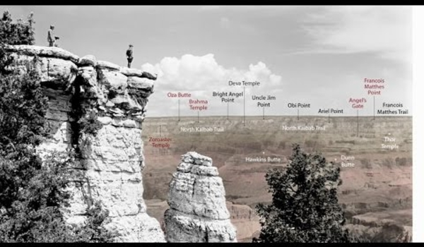 Humanities + Digital Tools: Enchanting the Desert