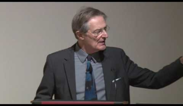 A Genealogy of Liberty: A Lecture by Quentin Skinner