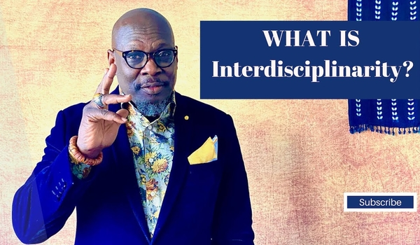 WHAT IS INTERDISCIPLINARITY? : A View from the Humanities