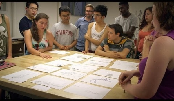 New Stanford residential program focuses on the arts