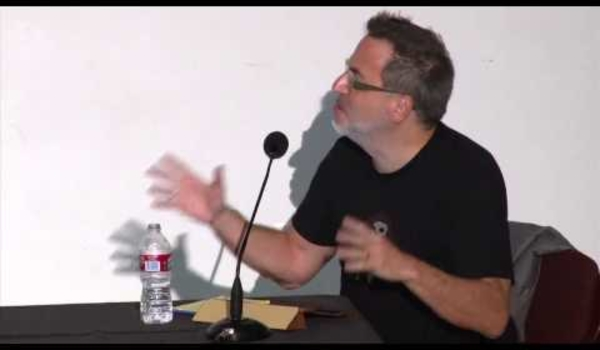 The Hernandez Brothers Talk Alternative Comics with Stanford Audience October 9, 2014