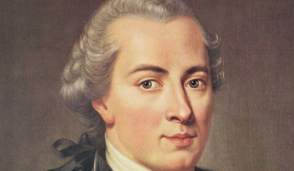"""German philosopher Immanuel Kant's """"Metaphysical Foundations of Natural Science"""" is the subject of Stanford Professor Michael Friedman's newest book."""